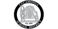 Rancho Cucamonga Middle School  Logo